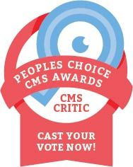 Joomla! is one of the nominees for the 2014 peoples choice cms awards. See the nominees and cast your vote!