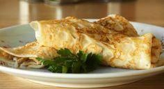 Aprenda a receita de panqueca sem glúten e sem lactose