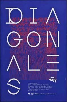 Akatre, Diagonales. Son vibration et musique dans la collection du Centre National des Arts Plastiques, 2010