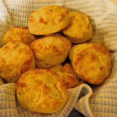 Tender Potato Biscuits Allrecipes.com (if you have left over mashed potatoes; here is an idea!) delicious!