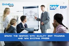 Webcom Provides best erp sap training in chandigarh. Just visit our website right now: http://webcomincorp.com/erp-sap-training-course/