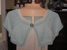 Sweet Little Nothing Pattern by Kay Meadors (Ravelry), free