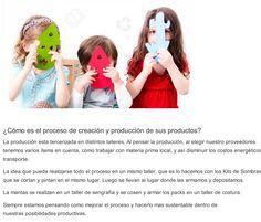 Tienda Online de ohpachajuguetes - Prensa