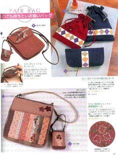 <拼布书>拼布教室NO.73 Coin Purse, Purses, Wallet, Blog, Magazines, Coin Purses, Handbags, Journals, Blogging