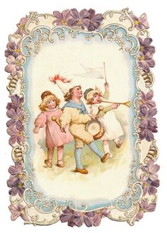 Alenquerensis: For your Valentines Projects Vintage Labels, Vintage Cards, Vintage Postcards, Vintage Birthday, Vintage Valentines, Victorian Valentines, Vintage Pictures, Vintage Images, Scrapbook Vintage