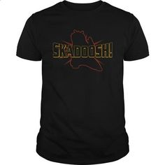 Kung Fu Panda - Skadoosh! - #birthday shirt #baseball tee. CHECK PRICE => https://www.sunfrog.com/Movies/Kung-Fu-Panda--Skadoosh-Black-Guys.html?68278