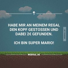 It's-a me!  | Webfail - Fail Bilder und Fail Videos