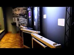 HMB-Podcast #3: pop@basel - YouTube #basel #museum #schweiz Basel, Museum, Pop, Storage, Youtube, Furniture, Home Decor, Purse Storage, Popular