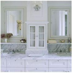 måla badrum