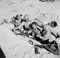 El Alamein Highland division