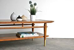 Add this table design selection to your own inspirations for your next interior design project! More table design ideas at http://essentialhome.eu/