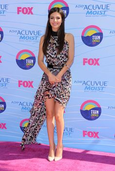 victoria justice victorious outfits - Google Search