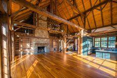 pictures of scotchridge barn home | Scotch Ridge Barn Home | Heritage Restorations