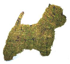 45 Best Dog Topiary Art Images Topiary Dog Sculpture