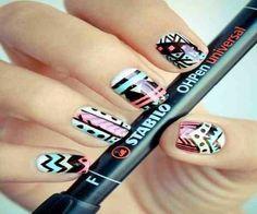 Beautiful Amazing Nail Designs 2015 img2deeaa80e1f484c92