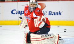 Washington Capitals ink Pheonix Copley to new deal = It was confirmed on Wednesday morning that, not long after the Washington Capitals brought goaltender Pheonix Copley back into their fold, the team opted to.....