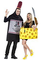 Mom Among Chaos: 5 Bargain Couple Halloween Costumes