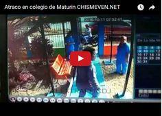 Atraco a mano armada en un colegio de Maturín El hampa roja está con el moño suelto. Este 11 de octubre fue el turno de uno de los representantes que iba a buscar a su hijo en un colegio de... http://ift.tt/2e2TfLQ