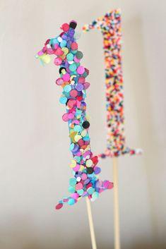 Sprinkles, Sparkles