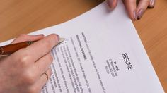 Resist the Urge to Send Your Resume Over the Top, Stick to Your Target Audience Instead
