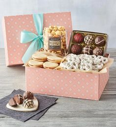 Shop Harry & David for Mother's Day gifts & baskets! Find Mother's Day gift baskets filled with chocolates, baked goods, wines & more gifts Mom will love. Mothers Day Baskets, Mother's Day Gift Baskets, Gourmet Gift Baskets, Gourmet Gifts, Food Gifts, Mother Day Gifts, Gifts For Mom, Parent Gifts, Teacher Gifts