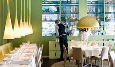 90plus.com - The World's Best Restaurants: F12 - Stockholm - Sweden