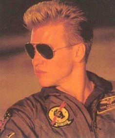 Iceman.....Top Gun