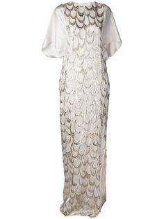 BY MALENE BIRGER 'Safaran' Long Dress
