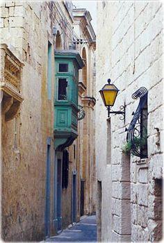 Mdina, Malta, just beautiful