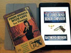 007 Kindle ebooks no fan should be without James Bond Books, Kindle, Ebooks, Content, Fan, Fans, Computer Fan