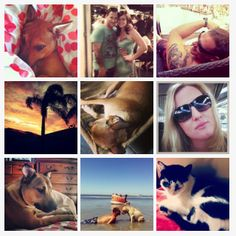 Turning my fav Instagram pix into sexy littel fridge magnets with #StickyGram! Use my special code and you can get $2 off your next order : FRIENDSPTF