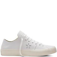 2d1d9075e96 CONS One Star Prime Leather - Converse Style: 154839C Converse En Cuir,  Style Converse