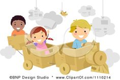Google Image Result for http://images.clipartof.com/small/1110214-Clipart-Happy-Kids-Playing-With-A-Cardboard-Train-Royalty-Free-Vector-Illustration.jpg