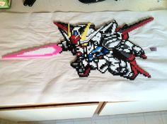 Strike Gundam - Imgur