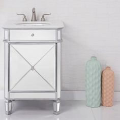 "Found it at Wayfair - Camille 24"" Single Bathroom Vanity"