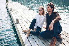 Couple style for fall