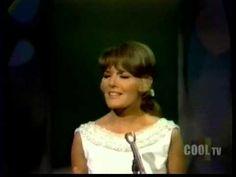 "Petula Clark 1967 ""Don't Sleep in the Subway"""