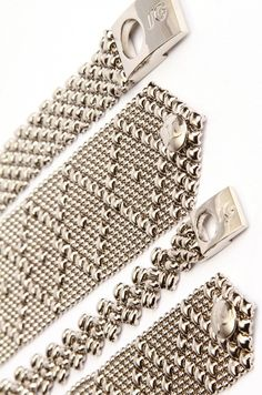 liquid metal bracelets
