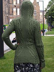 Ravelry: Vivian pattern by Ysolda Teague