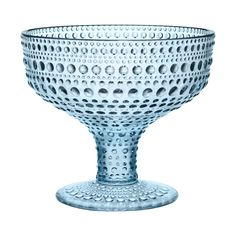 Pin for Later: 30 Gifts For the Most Glamorous Kitchen Imaginable Under $25 Iittala Kastehelmi Footed Bowl ($25)