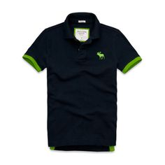 Polo Collar Shirts, Sale Uk, T Shirt, Abercrombie Fitch, Hollister, Classic  Style, Short Sleeves, Mens Fashion, Ice Pops