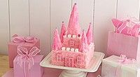 How to make a castle cake and other ideas like dinosaurs cakes