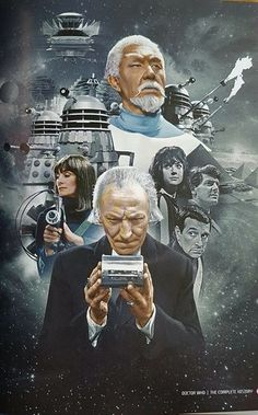 The Dalek Master Plan 1965-1966