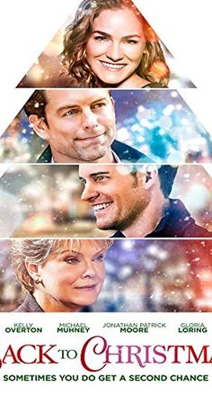 Back to Christmas (TV Movie 2014)   ION Television