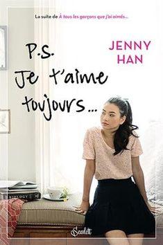 •*¨*• Mon avis sur Les amours de Lara Jean, tome 2 : P.S. Je t'aime toujours de Jenny Han •*¨*•
