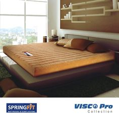 12 Best Spring Mattress Find The Perfect Bed Mattress In India