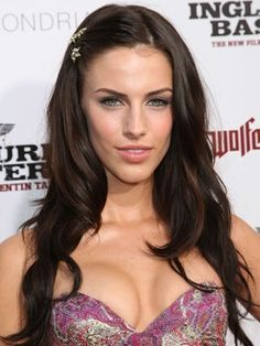 Jessica Lowndes Hairstyles looks-i-love