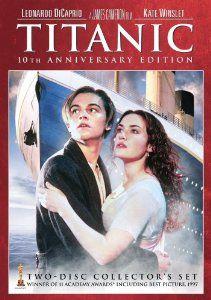titanic movie 10th anniversary - Google Search