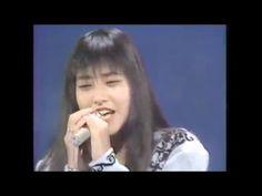 [ Kanashii Heart Wa Moeteiru ] 1987 Kanako Wada