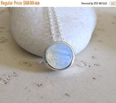 Holiday Sale Gemstone Birthstone Necklace- Layered Necklaces- Sterling Silver Necklace- Round Necklace- Sliding Necklace- Necklace by Belesas on Etsy https://www.etsy.com/listing/259633949/holiday-sale-gemstone-birthstone